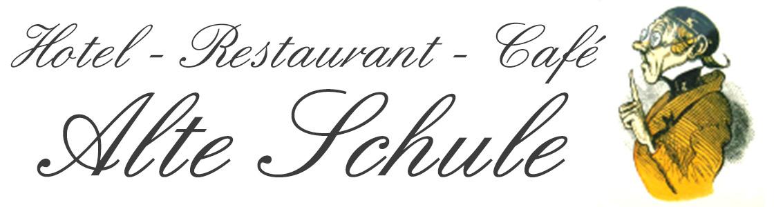Alte Schule Restaurant Mardorf